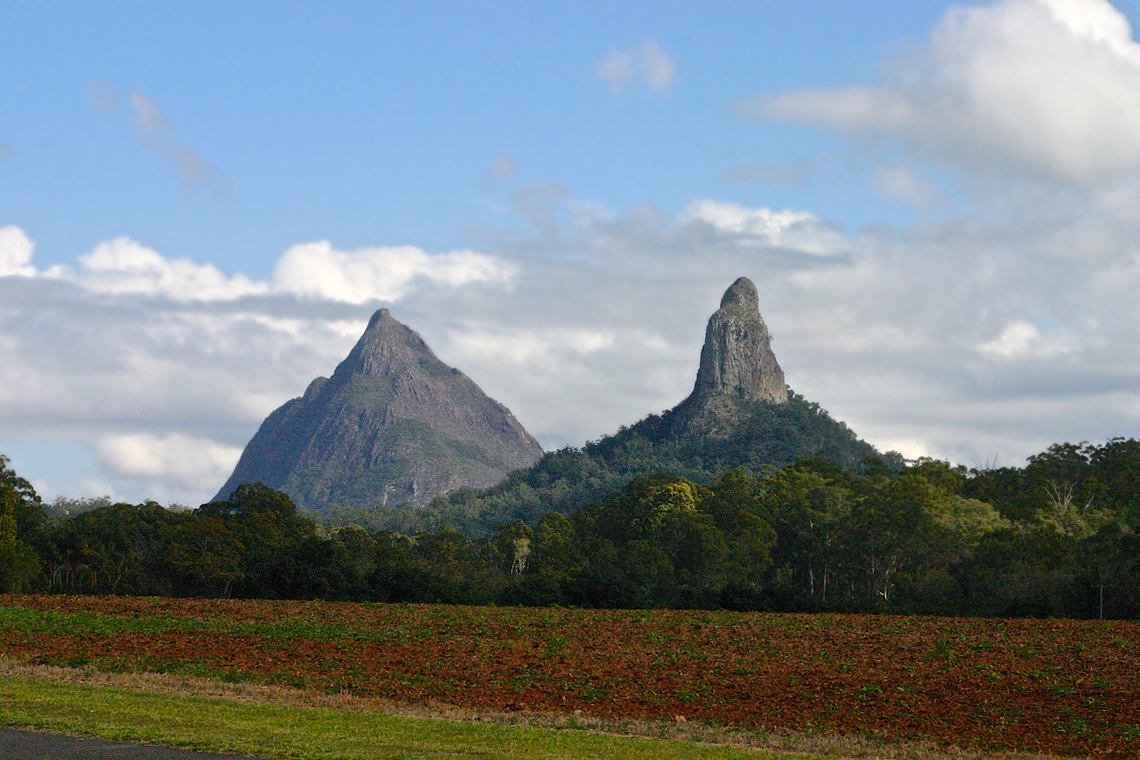 WorldNature-Photos.com | Landscape of Australia ...