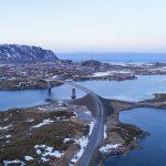 Fredvang Lofoten Norway